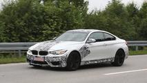 BMW M4 customer racing car to debut in December
