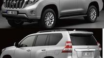 2014 Toyota Land Cruiser Prado 21.8.2013