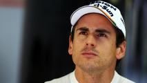 Marko backs Sutil's Sauber switch