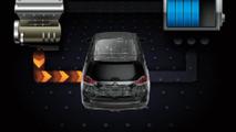 Nissan X-Trail Hybrid (JDM-spec)