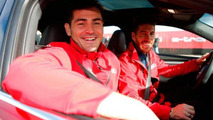 Audi delivers cars to Real Madrid players, Q7 is the most popular [video]