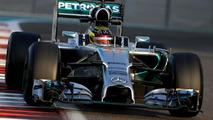 Mercedes eyes Friday role for Wehrlein in 2015
