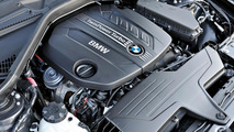 BMW 1-series three-door hatch officially revealed