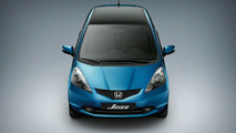 2008 Honda Jazz/ Fit