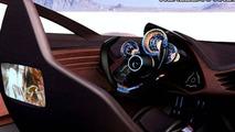 Mazda Nagare Concept Revealed
