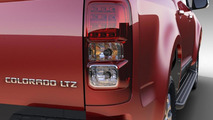 GM mid-size trucks could drop the Colorado & Canyon names in the US - report