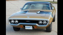 Plymouth Satellite Sebring