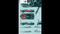 BMW Rapp 100th Anniversary Concept by Dejan Hristov