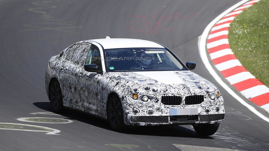 Report says next-gen BMW 5-Series won't be out before 2017; will have remote parking tech