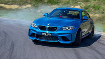 2016 BMW M2 Coupe for Australia