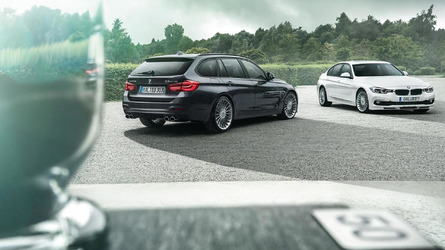 Alpina confirmed for Australian market