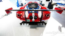 Inside line: How Ford's four-car attack aims to recreate Le Mans glory