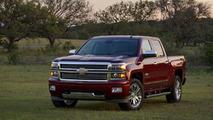Chevrolet Silverado & GMC Sierra could get a diesel option - report