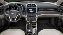 2014 Chevrolet Malibu 31.5.2013