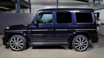 A.R.T. Tuning G streetline 65 wide body kit for 2013 Mercedes-Benz G-Class 25.02.2013