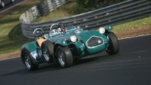 Allard J2X is Back to Life