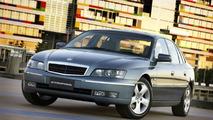 Special Edition Holden Statesman International