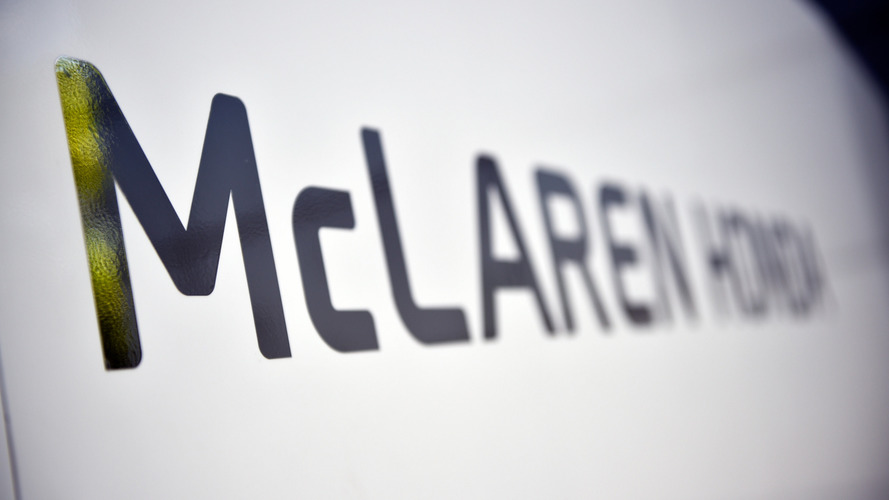 McLaren drops MP4 from new F1 car name