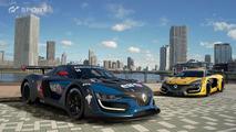 VIDÉO - Nouveau trailer pour Gran Turismo Sport