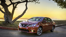 2016 Nissan Sentra priced from $16,780