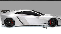 Rotary Supercars promises to beat Veyron Super Sport