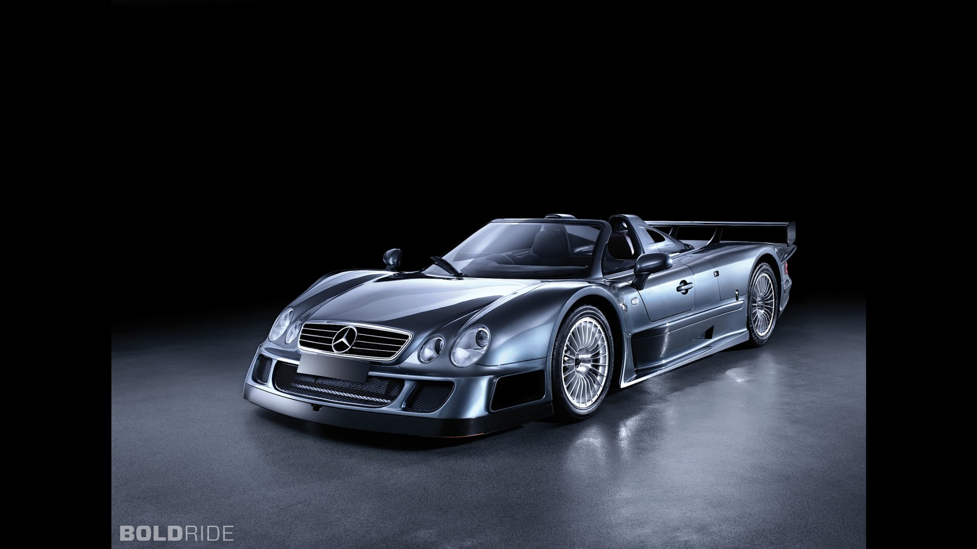 mercedes benz clk gtr roadster. Black Bedroom Furniture Sets. Home Design Ideas