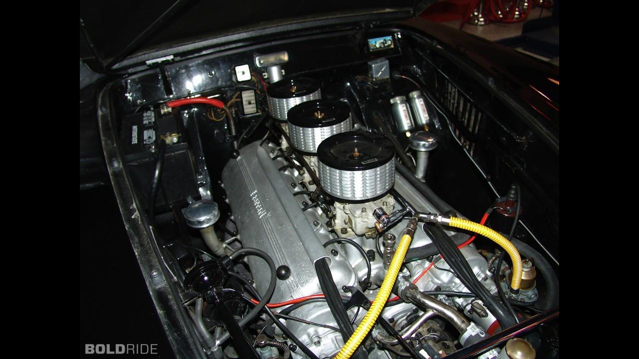 Ferrari 342 America Coupe Speciale