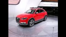 Audi Q3 Vail Concept