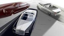 Rolls-Royce bids farewell to Phantom VII with Zenith edition