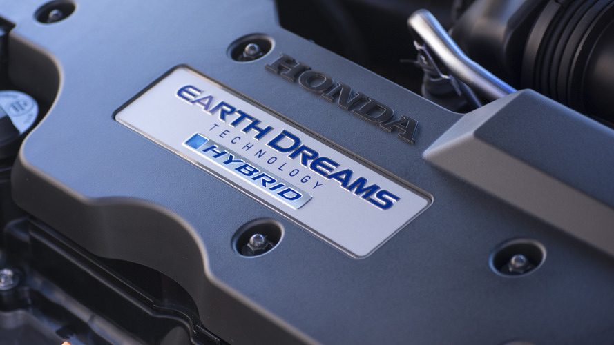 Honda to launch dedicated hybrid in 2018
