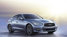 Nissan almost killed off Infiniti - report