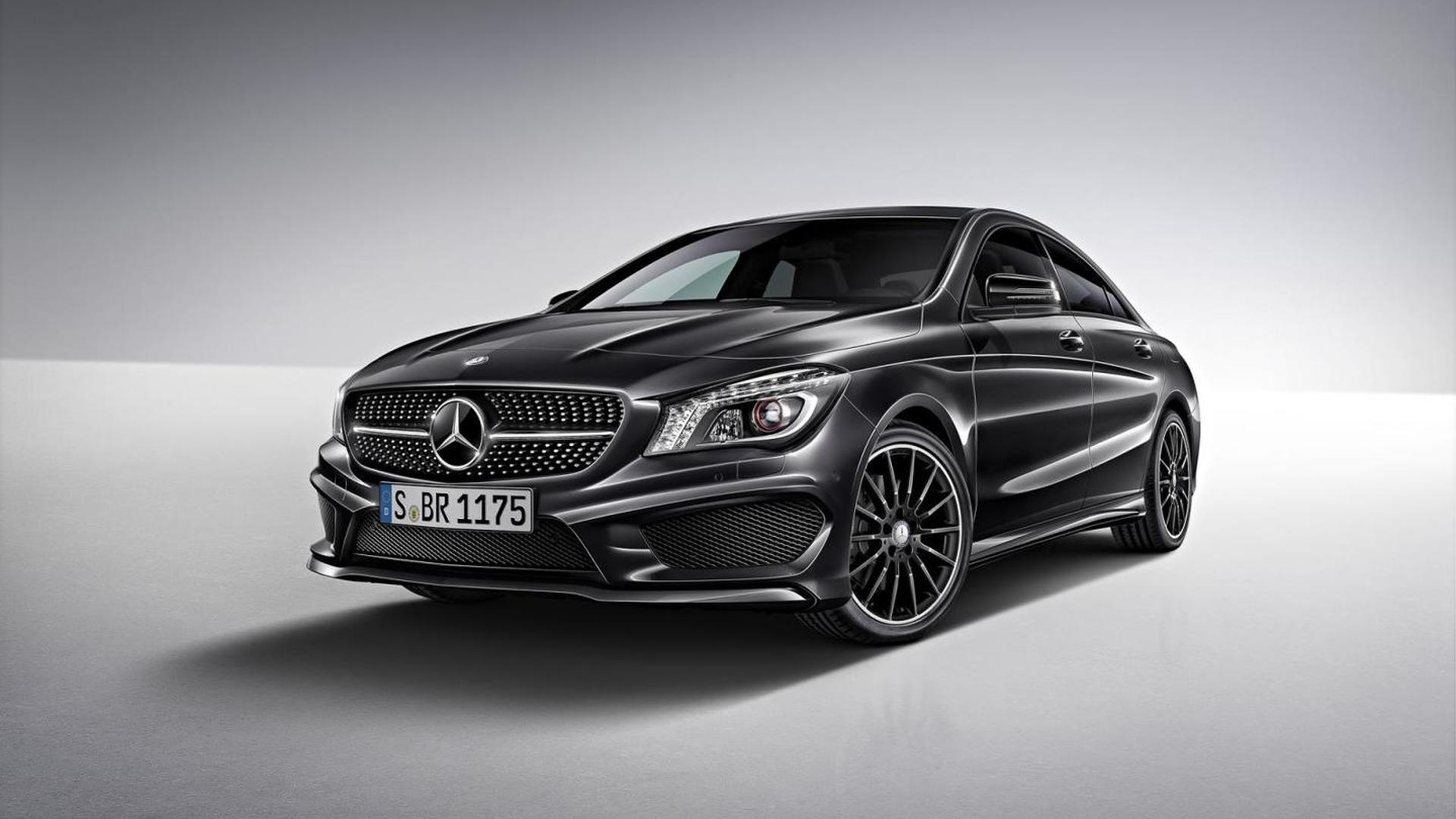 Mercedes-Benz won U.S. luxury sales battle against BMW in 2013