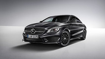 Mercedes-Benz CLA Edition 1 priced in Germany from 35,402 EUR