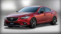 Mazda announces six models for the Tokyo Auto Salon