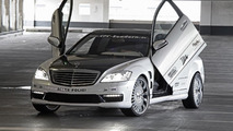 Mercedes-Benz S65 AMG by CFC Sundern 07.05.2012