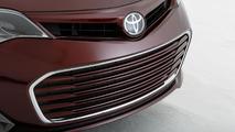 Toyota Avalon TRD for SEMA 25.10.2012