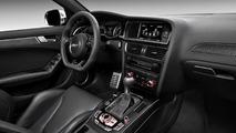 2012 Audi RS4 Avant leaked photo, 1600, 14.2.2012