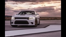 Dodge Charger SRT Hellcat