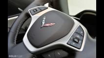 Hennessey Chevrolet Corvette HPE700 Convertible