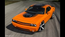 Dodge Challenger R/T Shaker