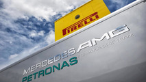 Mercedes reprimanded & banned from young drivers test