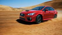 2015 Subaru WRX bows in Los Angeles with 268 bhp