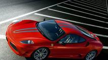 Ferrari 430 Scuderia set to Spawn a Spider Variant?