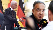Volkswagen pas interessé par une potentielle fusion avec FCA