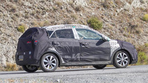 2016 Hyundai i20 Active/Cross (Euro-spec) spy photo