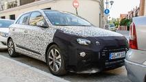 2016 Hyundai i20 Turbo spy photo