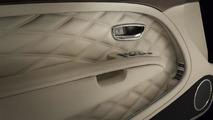 Bentley Grand Convertible concept drops its top in Los Angeles