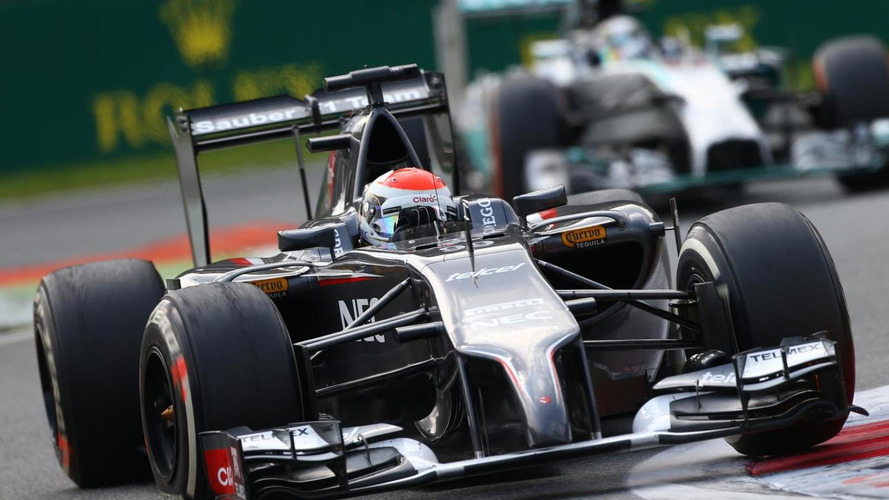 Haas could keep Sutil's F1 dream alive