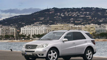 New Mercedes-Benz MLX SUV gets the Green Light for Production