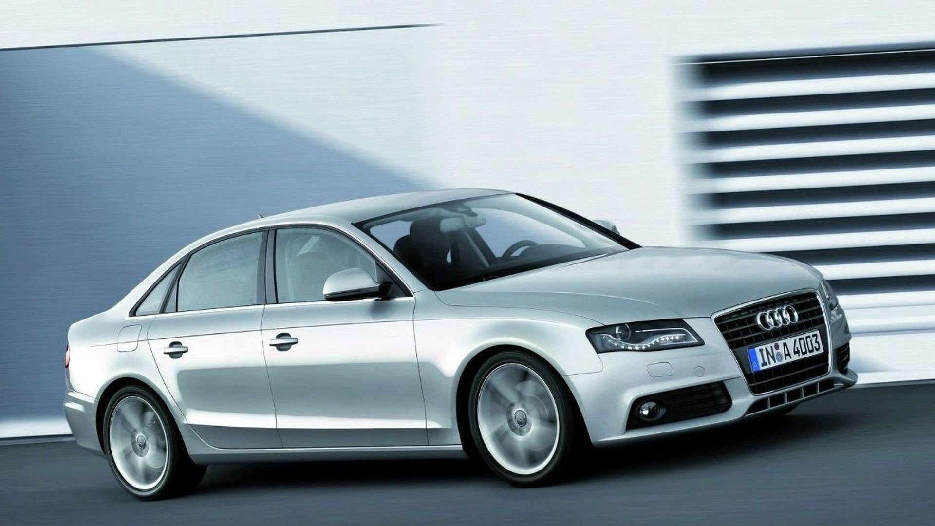 Audi 8-speed to replace 6-speed automatic across most of range